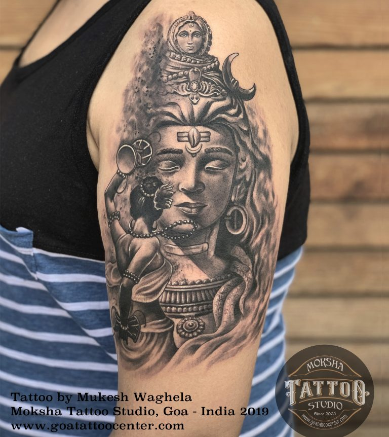 Best Tattoo Artist India #1 Trusted Famous Tattoo Shop Goa. Looking for 100% Safe hygienic artwork in India? Leading tattoo Studio